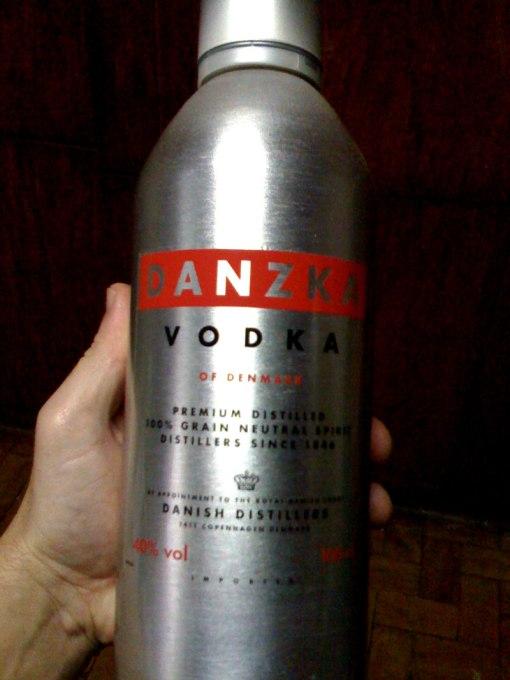 danzka-vodka