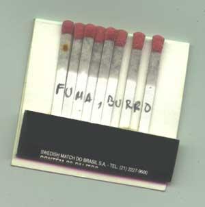 fuma-burro