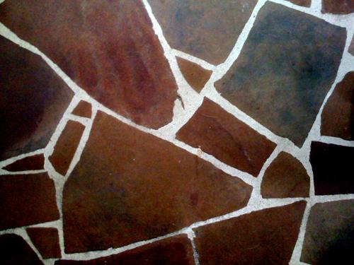 pattern-hall