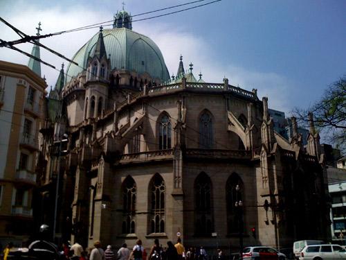 catedral-da-sé